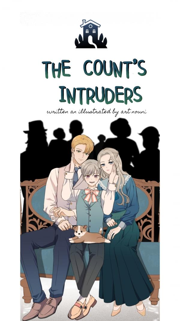 the-count-s-intruders